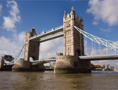 Visit London on a Western Europe cruise