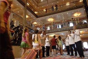 Disney Magic Disney Magic Cruise Disney Magic Ship