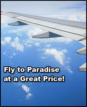cheap airline tickets hawaii