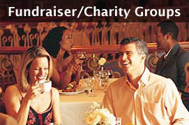 Fundraiser & Charity Groups