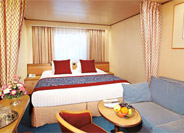 Large Ocean-view Stateroom