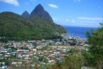St. Lucia Honeymoons