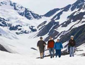 Adventures by Disney Alaska tours