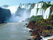 Globus South America tours