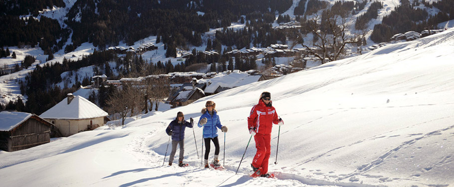 Club Med's All-Inclusive Ski Resorts