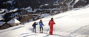 Clud Med's All-Inclusive Ski Resorts