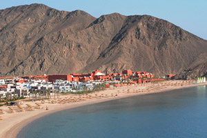 Club Med Sinai Bay