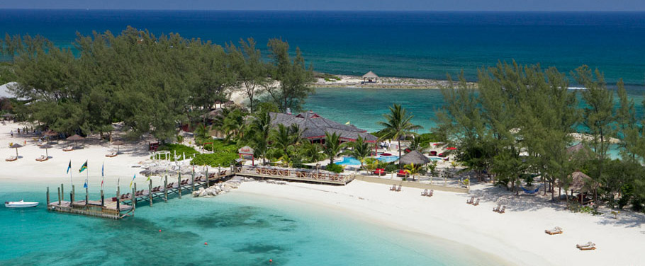 Private Offshore Islands at Sandals Resorts