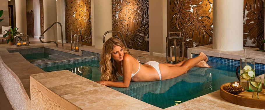 Red Lane Spa at Sandals Grande Riviera