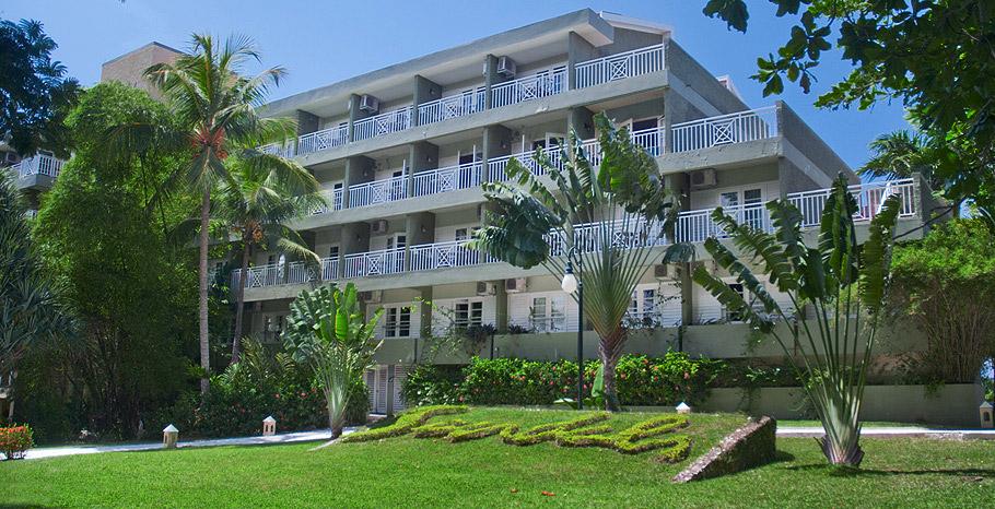Sandals Ochi Beach Resort In Jamaica Formerly Sandals Grande Riviera