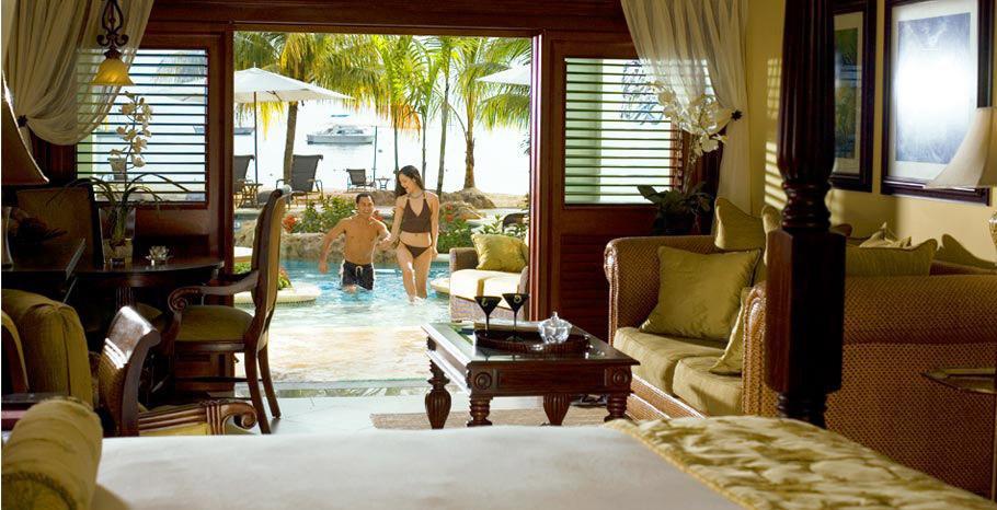 Sandals Negril Resort In Jamaica Sandals Jamaica Jamaica