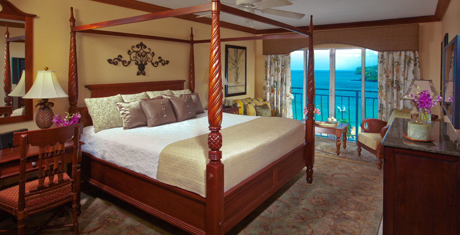 Emerald Honeymoon Oceanview (GO)