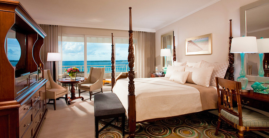 Balmoral Honeymoon Beachfront Penthouse Butler Suite (BP)