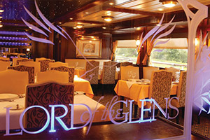 Lord Of The Glens Lord Of The Glens Cruises Lord Of The Glens Ship