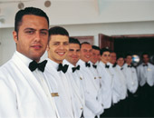 The Staff of MSC Cruises