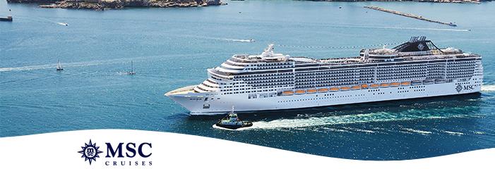 MSC Divina Divina Cruise MSC Divina Cruises - Msc divina cruise ship