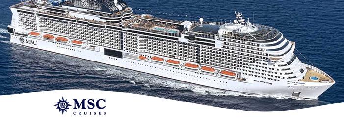 MSC Grandiosa, Grandiosa Cruise, MSC Grandiosa Cruises