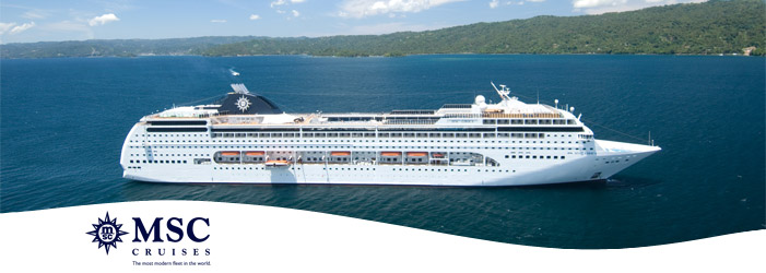 Msc Lirica Lirica Cruise Msc Lirica Cruises