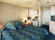 Balcony Stateroom with Bella Experience