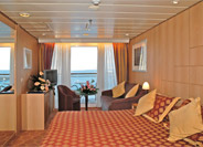 Suite with Fantastica Experience