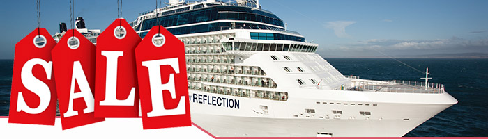 123go: 3 GREAT Offers! - Celebrity Cruises Promotion