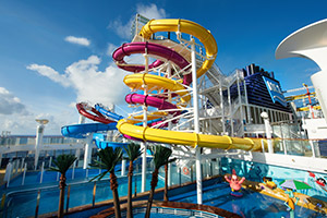 Norwegian Cruise Line  NCL Cruises  Virgin Holidays Cruises