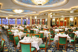 Venetian Main Dining Room