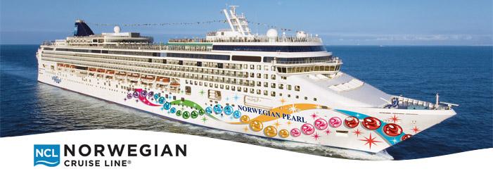 Norwegian Pearl Ncl Pearl Norwegian Pearl Cruise