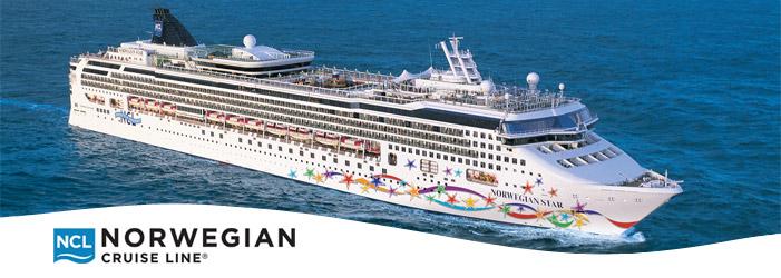Norwegian Star Ncl Star Norwegian Star Cruise