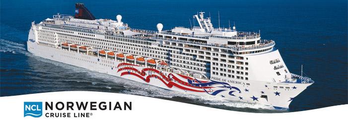 Pride Of America Ncl Pride Pride Of America Cruise