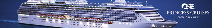 Transfer a Princess Cruise Booking