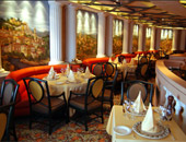 Dining on Princess Cruises