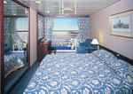 Balcony Stateroom Oceanview