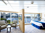 Family Panoramic Ocean View Stateroom