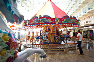 Boardwalk (Carousel)