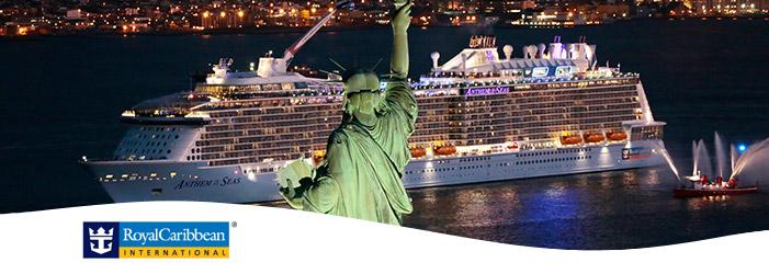 Anthem Of The Seas Anthem Of The Seas Cruises Royal Caribbean Anthem - Anthem of the seas cruises