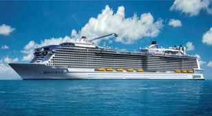 Quantum of the Seas Video