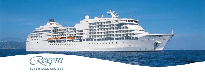 Regent Seven  Seas Explorer Video