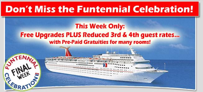 Carnival Cruise Line Bahamas Cruise Sale Discount Carnival Cruise - Bahamas cruise prices