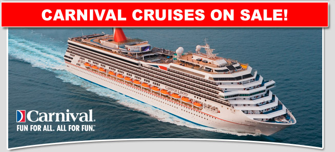 Carnival Caribbean Cruise Sale Discount Carnival Cruise Specials Cheap Carn