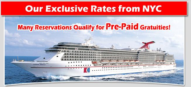 Carnival Cruise Line Caribbean Cruise Sale Discount Carnival Cruise Specials Cheap Carnival