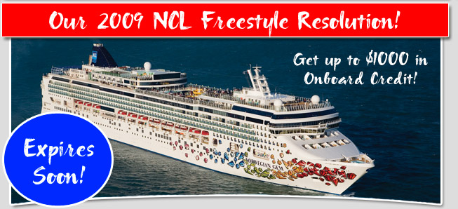 Norwegian Cruise Line Cruise Sale Discount Ncl Cheap Ncl