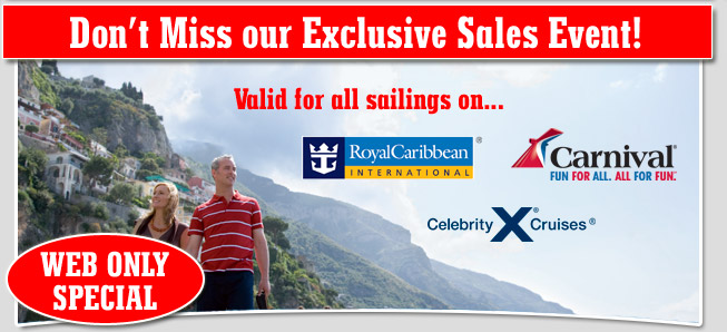 Royal Caribbean Cruise Deals | Get Free Gratuities and more