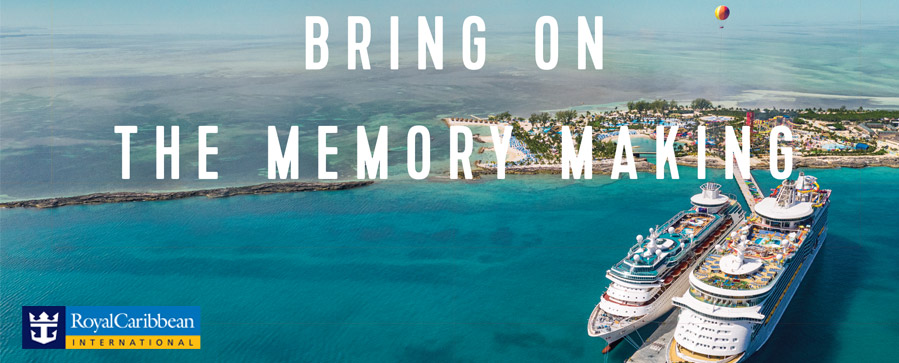 Royal Caribbean Cruise Sale - 30% Off All Guests & More!
