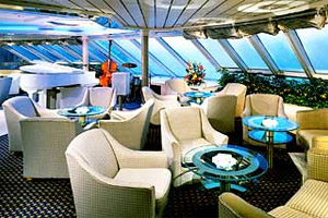 Constellation Lounge