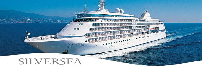 Silver Shadow Silversea Silver Shadow Cruises Silver Shadow Ship - Silver shadow cruise ship itinerary
