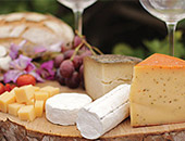 Fine Cheeses of Europe