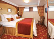 Category1 Stateroom