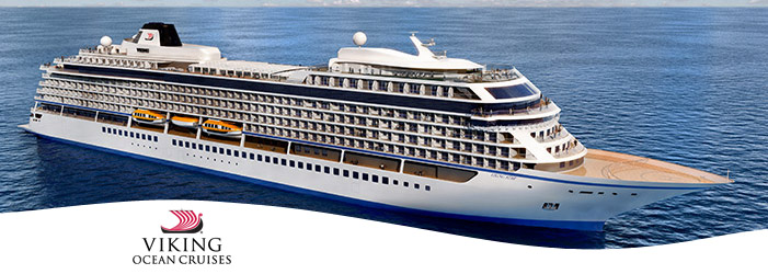 Viking Sea Viking Sea Cruises Viking Sea Ship