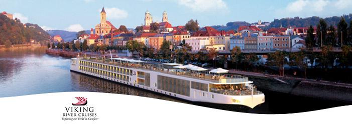 Viking Bragi Viking Bragi River Cruises Viking Bragi Ship